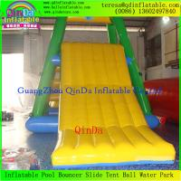 Quality Factory Supply Giant Inflatable Water Slide For Sale Commercial Outdoor Inflatable Slides wholesale