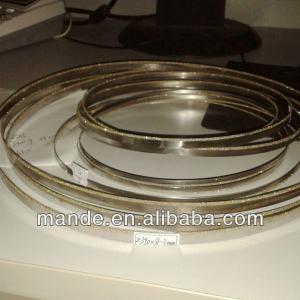 China MD9413 Band Saw Blade Diamond Coated 94*1/3 Jewelry Tool on sale