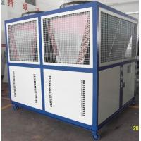 Quality RO-30A 80Kw Cooling Capacity Industrial Process Chillers Without Water Tank 5C Water Temperature Outlet wholesale