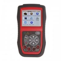 Quality AL539 Autel OBDII / CAN Scan Tool Update Online Free Support English,French, Spanish wholesale