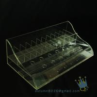Quality clear plastic storage boxes wholesale