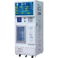 Quality Auto Water Vending Machine With IC Car and Coin (800GPD) wholesale
