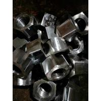 Zinc plated nut;hex nut;screws;bolts;threded studs;fasteners;nuts