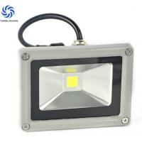 Quality 5W 450 Lumen Solar Flood Lights 6500K IP65 COB Flood Light For Illumination wholesale