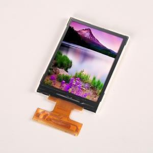 Quality FCC 2.4 Inch LCD TFT Displays , 8bit RGB Interface LCD Touch Module wholesale