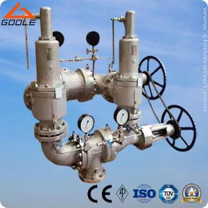 China Double Interlocking Switch Safety Valve (GAKH-1) on sale
