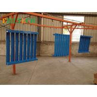 Quality Transportation 2 Way Stackable Steel Pallets Removing  Hygienic   In Food Industry wholesale