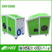 Quality Energy save HHO hydrogen generate machine, oxyhydrogen gas produce equipment wholesale