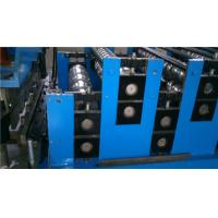 Buy cheap 3kW Corrugated Sheet Roll Forming Machine With Hydraulic Station from wholesalers