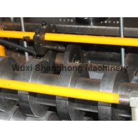 Quality Steel Deck Roll Forming Machine Metal Decking Roll Forming Machine wholesale