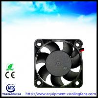 China Coffee machine micro cooling fan , CE ROHS dc axial fan 40mm x 40mm x 10mm on sale