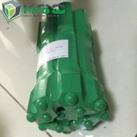 Quality Spherical Ballistic Retractable Drill Bit T51 Threaded Rock Drilling Tools wholesale