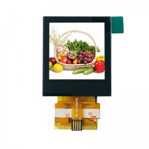 "Quality 300cd/m2 128x128 TFT LCD Display 1.44"" Tft Lcd Screen Module wholesale"