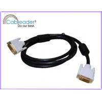 Quality Cableader Digital Life High Performance DVI-D Monitor Cable DVI 24+1 male To 2 DVI 24+1 male wholesale