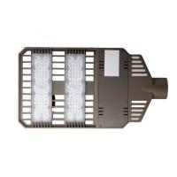 Cheap 100W Module All In One LED Street Light , Outdoor Garden Street Lights For Industrial Roads for sale