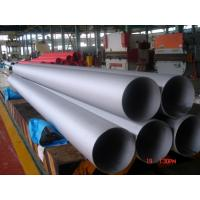 China ASTM A269 Seamless Stainless Steel Tubing TP 347 / 347H Cold Drawn Seamless Tubes on sale