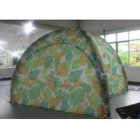 Quality Inflatable Event Tent  Advertising Inflatables Dome Tent  Exhibition Airtigh Tent wholesale