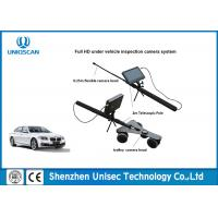 Quality High Resolution Under Vehicle Inspection Camera IP68 Waterproof For Checkpoint wholesale
