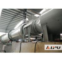 Buy cheap Economic Stainless Steel Industrial Drying Equipment , Paper Sludge Dryer System product
