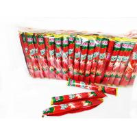 Cheap Super Candy Strawberry Flavour Nice Taste and Sweet Promotional Snack for sale
