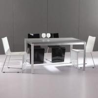 Quality Dining Table with MDF and High-glossy and High-quality Painting wholesale