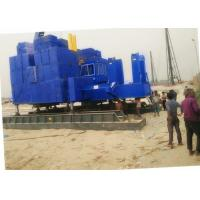 Cheap High flow power VY500A pile drilling machine environmental - friendly for sale