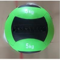 China Indoor Gym Use Fitness Accessories Crossfit Ball Body Exercise Wall Medicine Ball on sale