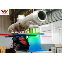 Quality 600Kg Boiler Pipe Welding Positioner Equipment 0.5rpm For Engineering Machinery wholesale