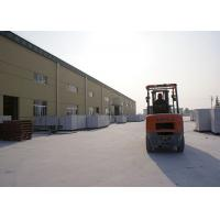 Quality High Precision AAC Block Production Line , AAC Sand Lime Brick Machine wholesale