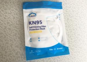 Quality Elastic Ear Band KN95 Civil Protective Mask wholesale