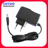 Quality 5V 2A EU Plug Universal 2.5mm AC Adapter Power Supply Wall Charger wholesale