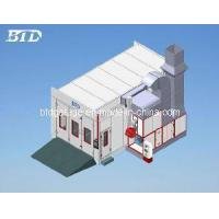 Quality Bake Booth (BTD 9910) wholesale