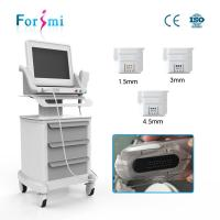 Quality Good performance factory direct sale 15 inch 180w output power ultrasound device with medical CE wholesale