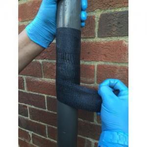 Quality ANDA Water Plastic PVC Pipeline Wrap Repair Bandage wholesale