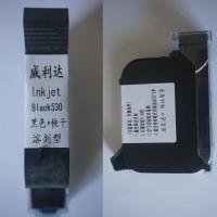 Quality Replacement inkjet ink cartridge / Solvent for Industrial Printing wholesale
