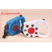 Quality Extend Flexible Automatic Retractable Dog Leash / Adjustable Dog Lead For Walking wholesale