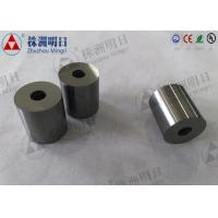 Cylinderical Thread Roller Tungsten Carbide Die Customized , CE UL Approval