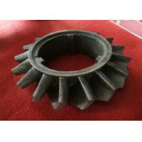Quality FC250 GG25 HT250 Grey Cast Iron Casting Differential Case Small Machining Allowance wholesale