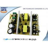 Quality 120 W 48V 2.5A AC DC Switching Power Supply Open Frame with High durable PCB wholesale