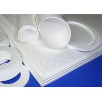Quality Virgin Soft Expanded PTFE Sheet Non-Toxic , PTFE Heat Resistance wholesale