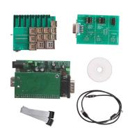 China Car diagnostic software UPA USB Programmer V1.2 with Full Adaptors on sale
