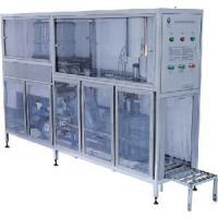 Quality 5 Gallon Bucket Water Filling Packing Machine (120B/HXG-100/J) (Common Style) wholesale