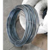 Quality OD 5mm High Temperature Cable Material 0Cr25Al5 Resistance Wire wholesale