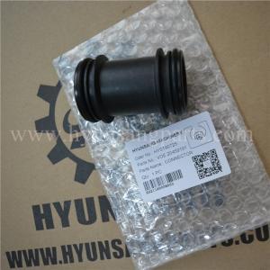 Quality VOE20459191 20459191 Excavator Engine Parts Plug  For Volvo EC210B EC220D wholesale