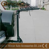 Quality Nope Rear Bike Carrier Three Bike Carrier Iron Hitch Mounted wholesale