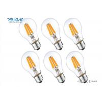 Quality 8 Watt 700 Lumen 2700K E26 A19 Dimmable LED Bulb Soft White With UL Listed wholesale