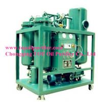 China Turbine Oil Cleaning Systems,Purification Systems,clean the oil down to NAS5 on sale