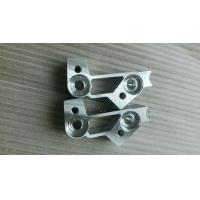 Cheap High Precision Metal CNC Machining Parts CNC Processed Parts Aluminium Fittings for sale