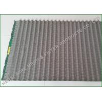 Quality Flo Mud Cleaner 2000 Rock Shaker Screen For Lager Non Blanked Area wholesale