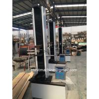 Buy cheap Refurbished Tensile Testing Machine from wholesalers